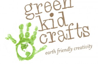Green Kids Crafts Review