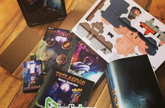Indiebox Review