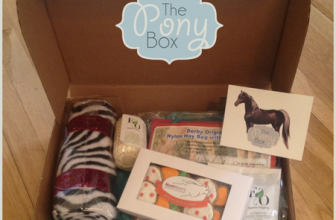 The Pony Box Review
