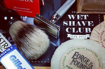 Wet Shave Club Review